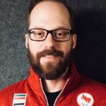 Paralympian headed to Pyeongchang prefers the downhill event