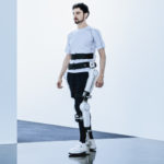Cyberdyne rehabilitation exosuit arrives in the US
