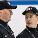 Coach Ken Babey found new beginning with Canada's para ice hockey team
