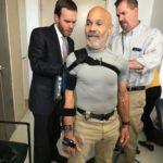 See how this robotic arm brace uses neurological signals to restore movement
