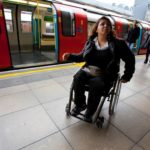 Britain's transport system is great – if you're not disabled