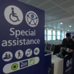 UK ministers outline plan for disabled people's air travel