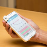 Smartphone case offers blood glucose monitoring on the go