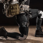 Humanizing exoskeletons for soldiers, workers, and paraplegics