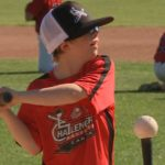 Play ball! Special needs baseball program expanding in Edmonton area