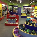 Little Footprints Children's Shoe Store in Calgary