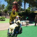 Children with disabilities endure long waits for life-changing medical equipment