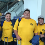 Alberta Special Olympics athletes land in Nova Scotia