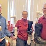 Campaign raises orthotics safety concerns