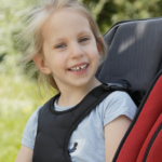Special needs car seat – Transport Canada approved