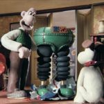 The right trousers: Wallace and Gromit inspire artificial muscle clothing