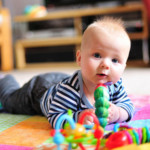 Physical therapy is highly effective for infants with congenital muscular torticollis
