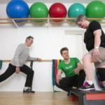 Funding for physiotherapy led exercise programs is key to proper OA management