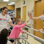 Intensive physical therapy helps preserve motor skills in children with CP