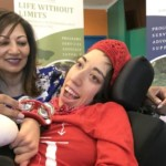 Cerebral Palsy Association of Alberta honoured for work on Calgary Ability Network