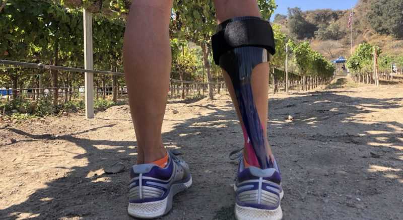 5422bdbde1 Brace yourself: my ups and downs with AFOs | Braceworks Custom Orthotics
