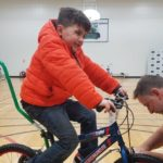 Fort McMurray program provides adapted bikes to children with disabilities