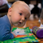 How 'tummy time' factors into container baby syndrome – what primary care providers need to know