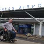 Access for disabled travelers finally on airlines' radar