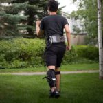 Suit up with a robot to walk and run more easily