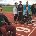 Marathon helps support patients with cerebral palsy