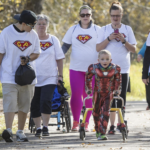 CPAA 2019 Life Without Limits Challenge in Calgary and Edmonton