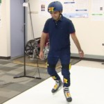 U of A lab developing wearable technology to prevent athletic injuries