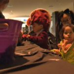 Southcentre Mall hosts sensory friendly Hallowe'en