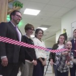 Emergency pediatric space opens at Calgary's South Health Campus