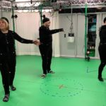 Motion capture technology used to prevent falls in older people