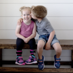 Stride Rite releases adaptive sneakers for kids with disabilities