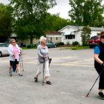 Beyond long-term care: The benefits of seniors' communities that evolve on their own