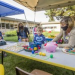Schools get creative in serving preschoolers with special needs