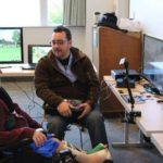 Gamers forge their own paths when it comes to accessibility