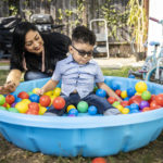 Parents caring for children with disabilities have some advice