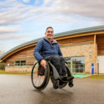 Mobility Unlimited Challenge winner receives $1m for ultra-lightweight intelligent wheelchair