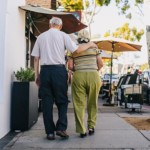 Differences in walking patterns could predict type of cognitive decline in older adults