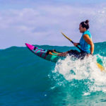 Zen and the art of adaptive surfing