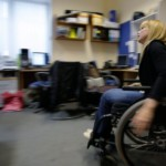 20% of disabled Albertans who need workplace modifications don't get them