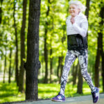 Fall risk reduced in older adults with exercise