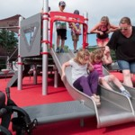 A wonderful opportunity: Inclusive playground planned for Clareview community